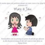 Salmos bíblicos para convites de casamento